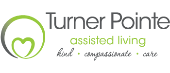 Turner Point assisted living logo